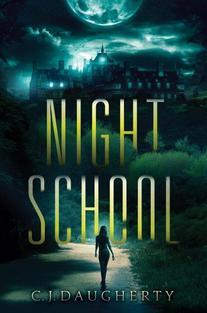 Night School Tome 1