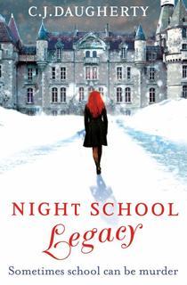 Night School : Tome 2