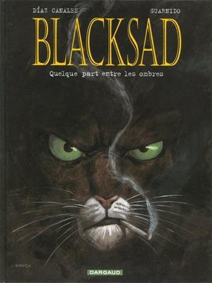 Blacksad - Tome 1
