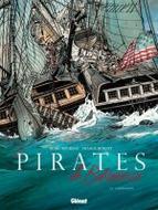 Les Pirates de Barataria - Epoque 1