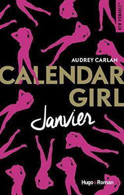 Calendar Girl - Tome 1
