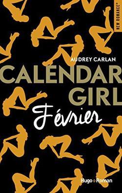 Calendar Girl - Tome 2