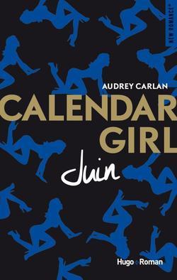 Calendar Girl - Tome 6