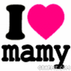 i love mon blog amiss- mamy
