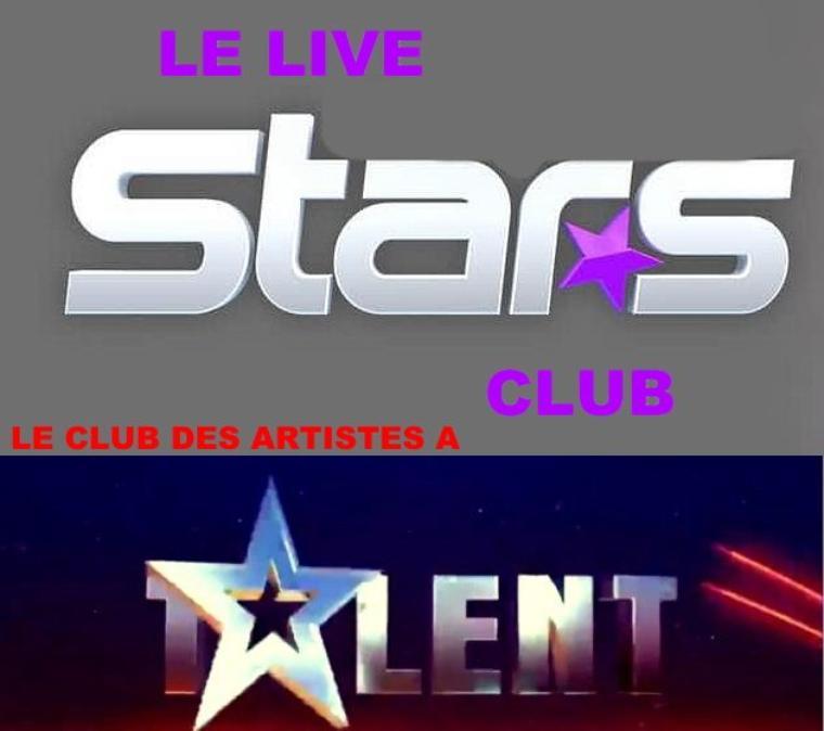 LE LIVESTARCLUB. LE BLOG DES STARS. Les artistes polyvalents.