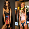 Halle Berry VS Lindsay Lohan