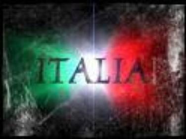 Italie!