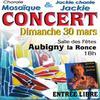 Jackie en concert à Aubigny la ronce(21)