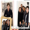 Photos  Voici des photos du cast en haut de l'Empire State Building !
