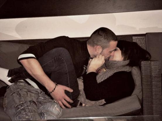 Mon Amour, je t'aime de toute mes forces ..(♥)