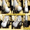 Umbro SX Valor II HG - WhiteBlackGold
