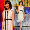 """.           Demi présentera les """"American Music Awards"""" ce week-end selon E! Online aux côtés de Selena Gomez, Kristen Bell et Colbie Caillat.         ."""