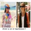.   Demi et Camilla une ressemblance ?       .
