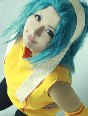 Cosplay Fairy Tail {partie 3}