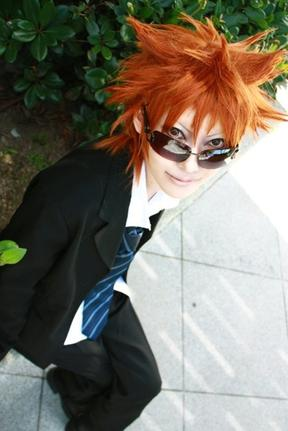 Cosplay {Fairy Tail partie 5}