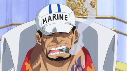One Piece épisode 736 Vostfr.