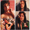 * Photoshoot d'Aaron Johnson pour le magasine Vogue Germany. J'aime, j'aime & j'aime encore ! *