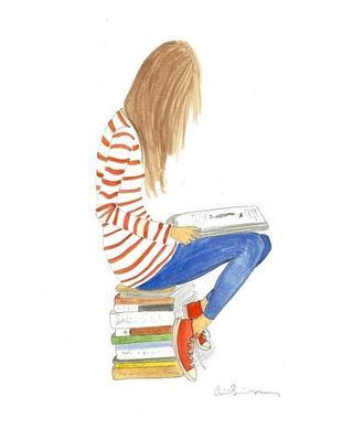 # Library-Of-Dreams.       C'est dimanche que lisez-vous ?