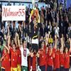 Euro 2008 : Vainqueur : ESPAGNE