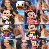 * 10/06/10 : Vanessa s'est rendue à la Première du spectacle de Disneyland « World of Color » qui s'est déroulé au parc Disneyland de Anaheim (Californie). Elle était superbement habillée et a posé avec les personnages de Disney comme Minnie, Mickey et Donald.  :) * Devenez fan du blog