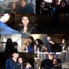 * 12/06/10 : Vanessa s'est rendue en soirée sur le tournage du nouveau clip des BeachGirl5 « Scratch » mais ne sera malheureusement pas dans le clip puisqu'il semblerait qu'elle ne se soit rendue sur le tournage que pour visiter une amie figurante. Sur les photos on voit Vanessa posant avec des figurants ainsi que la membre du groupe Mandy Jiroux, connue pour être une des meilleures amies de Miley Cyrus. Il y a aussi une vidéo prise lors du tournage où l'on peut voir brièvement Vanessa (de 0:06 à 0:08).* Devenez fan du blog