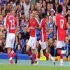 Everton 1 - 6 Arsenal