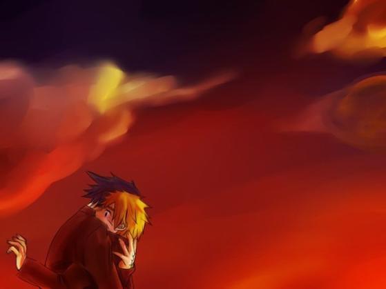 L'ange déchu... -Epilogue-