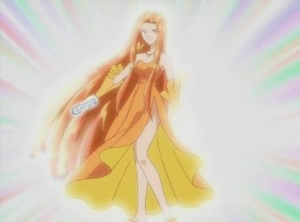 Les princesses en 1ère idole