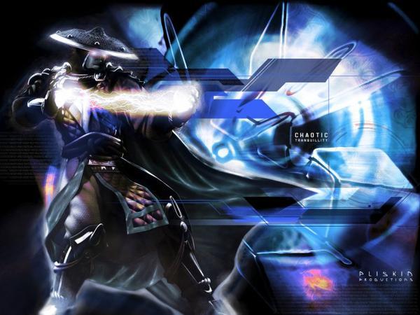 Doppelganger0099 S Articles Tagged Mortal Kombat Warrior