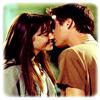 . « Notre amour est comme le vent. Je ne peux pas le voir, mais je peux le sentir. » LE TEMPS D'UN AUTOMNE .