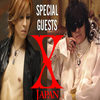 Yoshiki et Toshi à la Japan Expo 2010 !