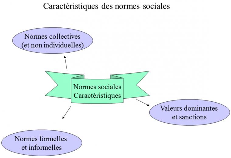 Chapitre 1.2 : Bien être social : une construction dynamique