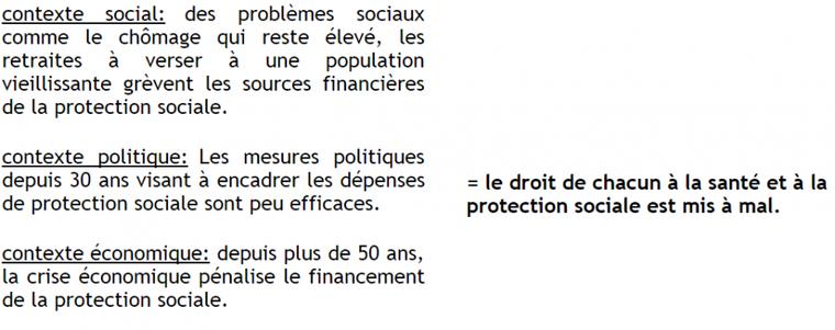 Chapitre 5.1. : Des droits fondamentaux aux droits sociaux