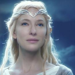for Miroir de galadriel
