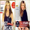 """Catégorie : Scans . Scans du magazine People, dans l `édition spéciale """" Le Meilleur de la Décennie """" ."""