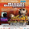 REGGAE DANCEHALL FESTIVAL, le 08 novembre 2008 au stade Rose-Hill Avec Neg' Marrons, Pierpoljak & OSB Crew