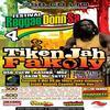 Festival Reggae Donn Sa 4 le 09 Mai 2009 : TiKEN JAH FAKOLY en tête d'affiche ! ;)