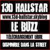 """""""LE BUZZ"""" : CD PROMOTIONNEL DU 13.D HALL STAR"""