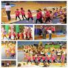 Championnat départemental 14 et 15 Mars 2009