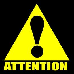 Attention !!!!!!!!!!!!!!!!!!!!!!!!!!!!!!!!!!!!!!!!!!!