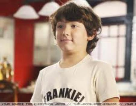 Franklin Nathanaël Jonas. (Bonus Jonas)