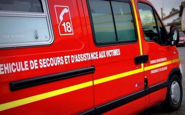 Drame de la route, dans l'Eure. Deux jeunes de 18 et 19 ans décèdent dans un accident