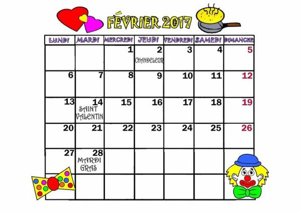 février 2017