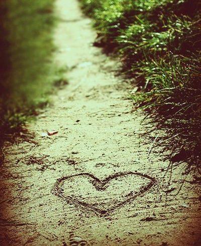 • Depuis que je t'es rencontré, depuis que nos chemin ce sont croisés tu m'as donné l'envie d'aimer♥