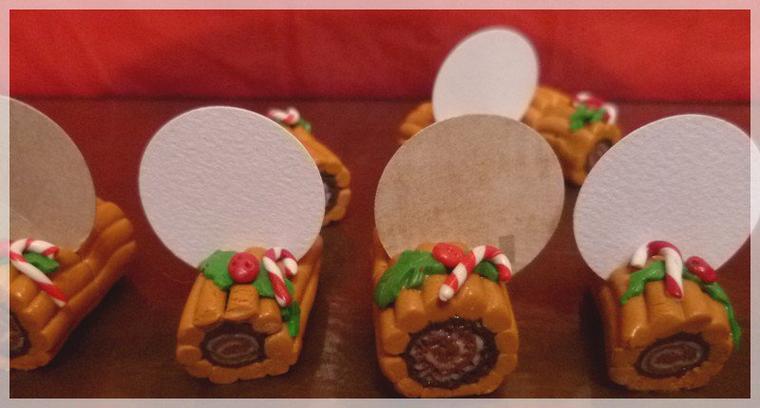 Idées cadeaux faits main pour Noël