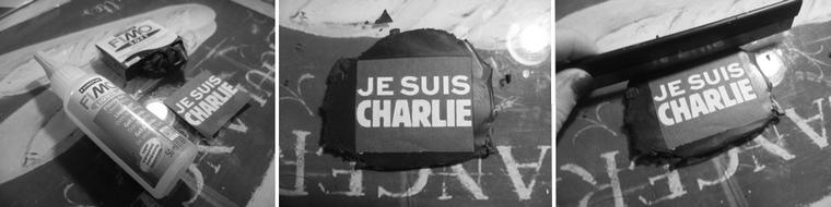 Un collier pour Charlie