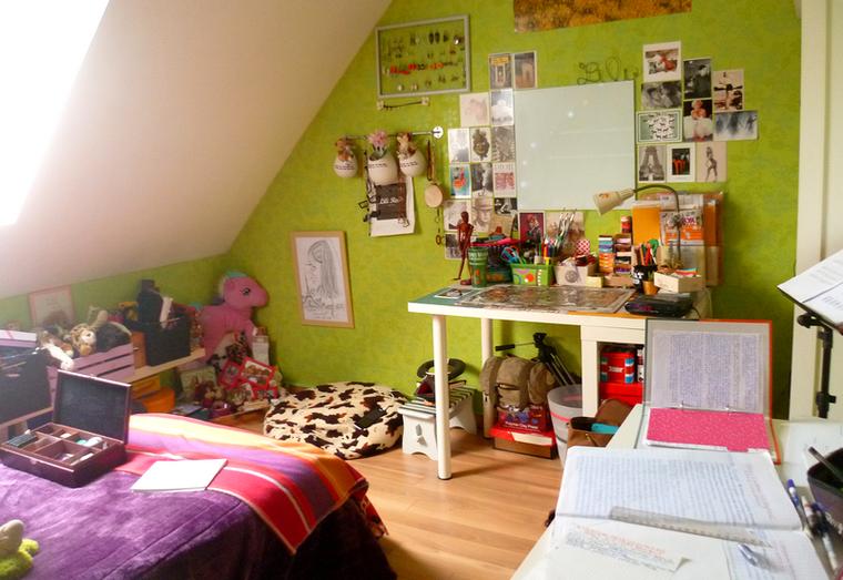 Room tour id es pour d corer sa chambre for Decorer sa chambre virtuellement