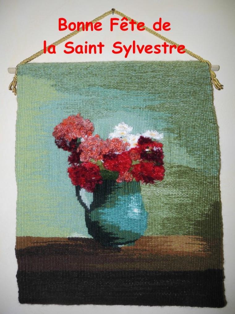 Dernières fleurs 2014