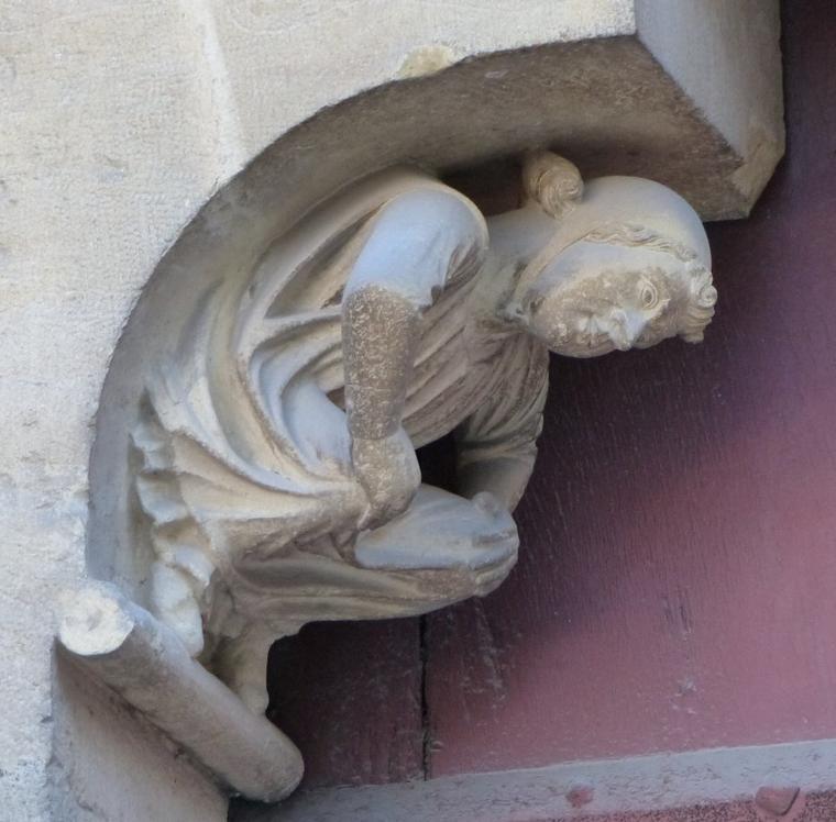 Reims : Cathédrale 3