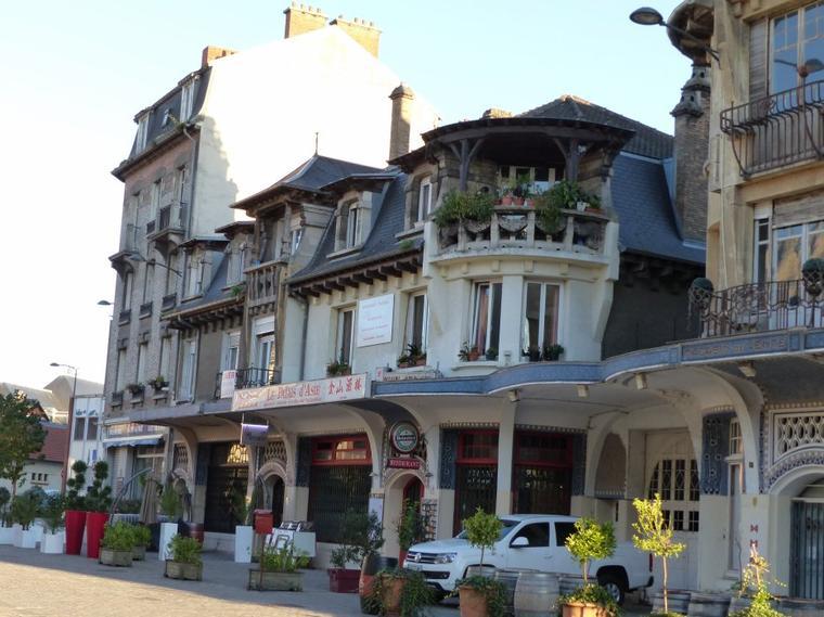 Reims : la ville